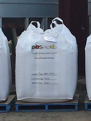 PBSeeds Bags 500